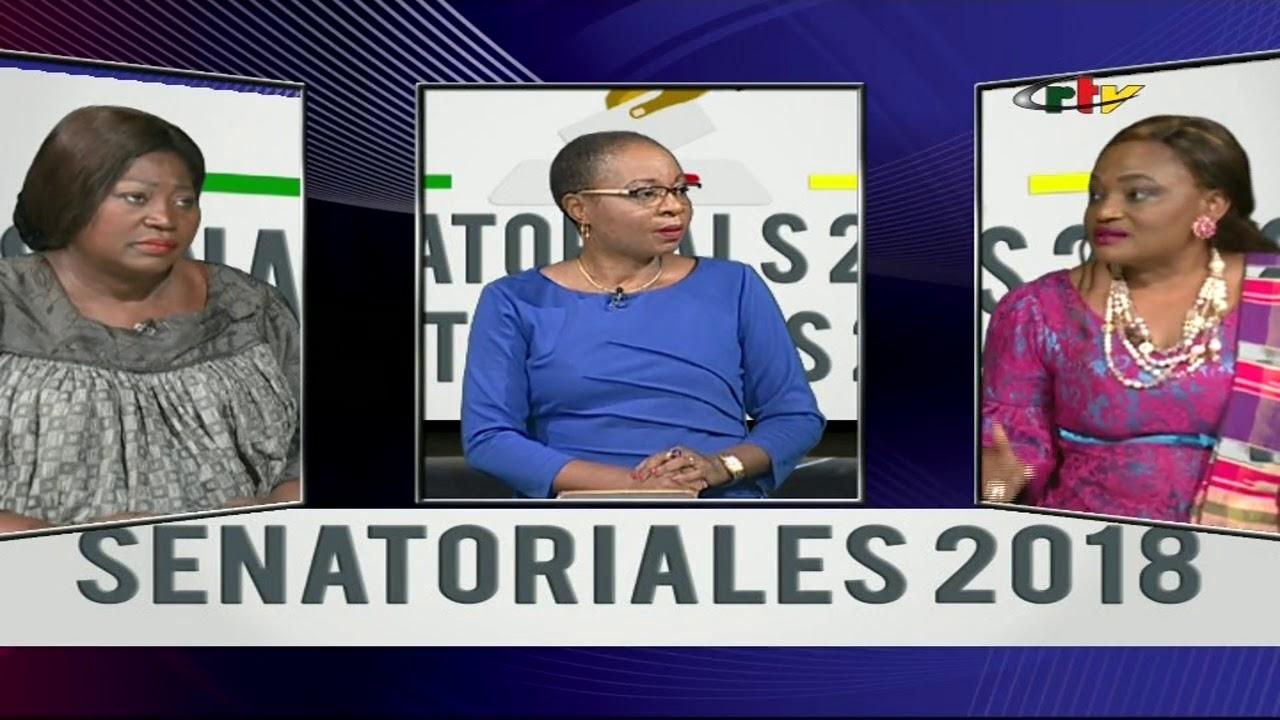 Espace Campagne Sénatoriales – 17 Mars 2018