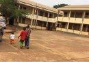 Ecole publique d'Ekoudou : Le geste du Chef de l'Etat