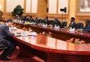 Chine-Cameroun: cinq accords de coopération signés