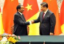 State visit to China: President Paul Biya and delegate talk business and politics