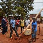 Absence d'Energie Electrique dans certaines villes du Cameroun – 23 Mars 2018