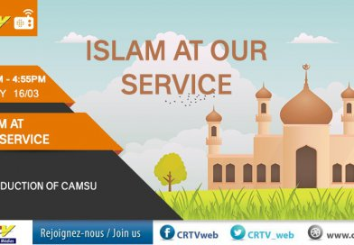 Islam at our Service