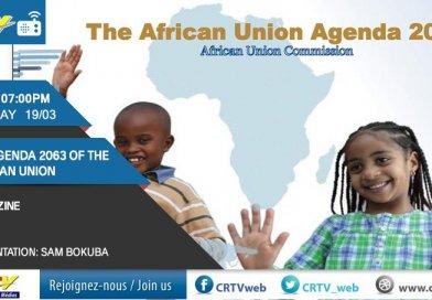 AU Agenda 2063