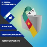 The 2pm  Senate Electoral News – 14 Mars 2018