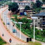 Le Rayonnement de l'Energie Solaire dans certaines localités du Cameroun – 23 Mars 2018