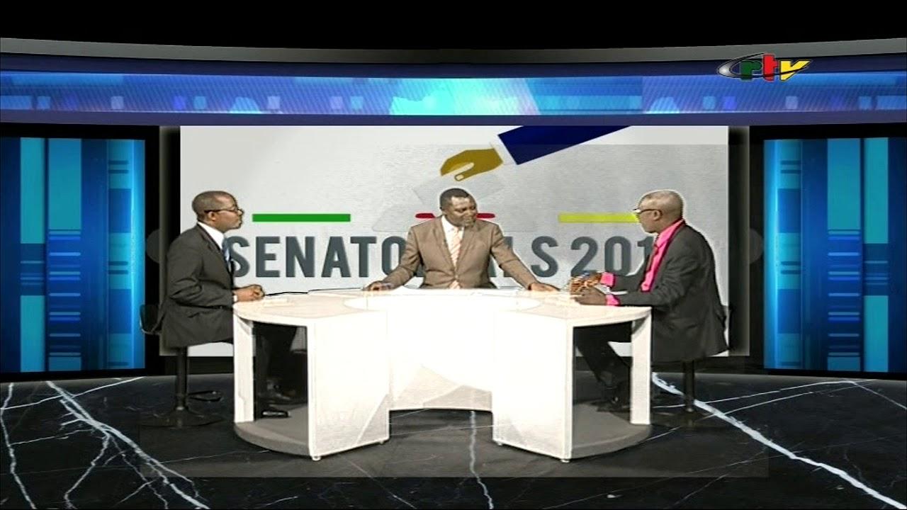 Espace Campagne Electorale – 19 Mars 2018