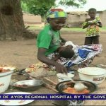 Le Lamidat de Kalliao dans l'Ext-Nord du Cameroun