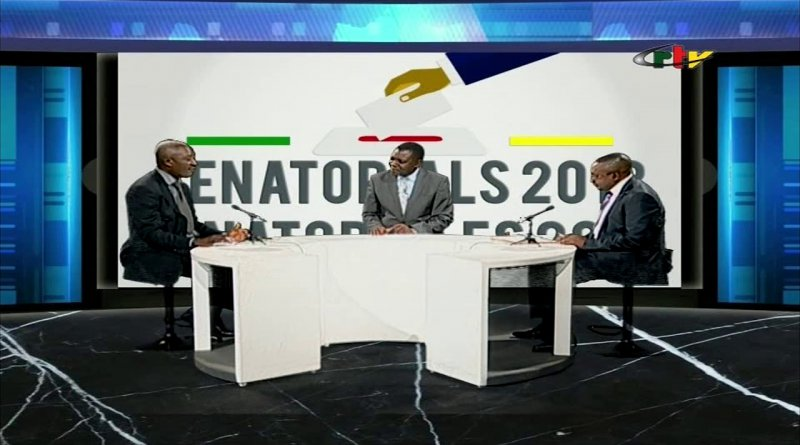The Senatorial Elections – 21th March 2018