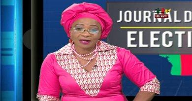 Le Journal des Elections – 19 Mars 2018