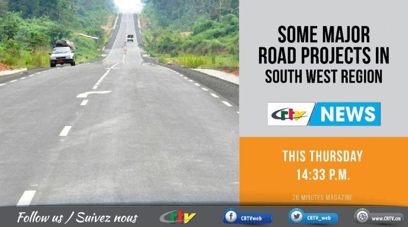 Roads and Development