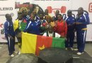 Arnold Classic Africa 2018: le Cameroun rafle la mise en Power liftingà Johannesburg