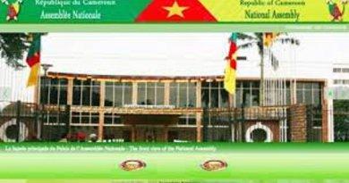 Assemblée Nationale: Projet du Programme Économique et social – 25 Novembre 2020