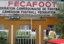 Football : FIFA suspends  FECAFOOT General Assembly
