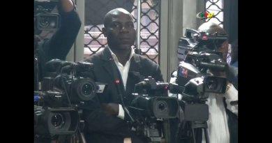 Communication Gouvernementale du MINCOM sur l'Affaire MIDA – 11 Juin 2018