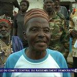 Harmonie des peuples a Nkondjock
