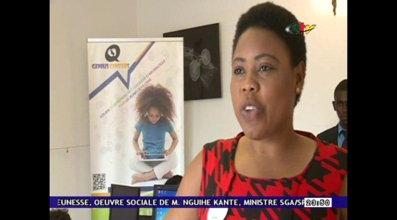"La saga des ""start-up"" au Cameroun"