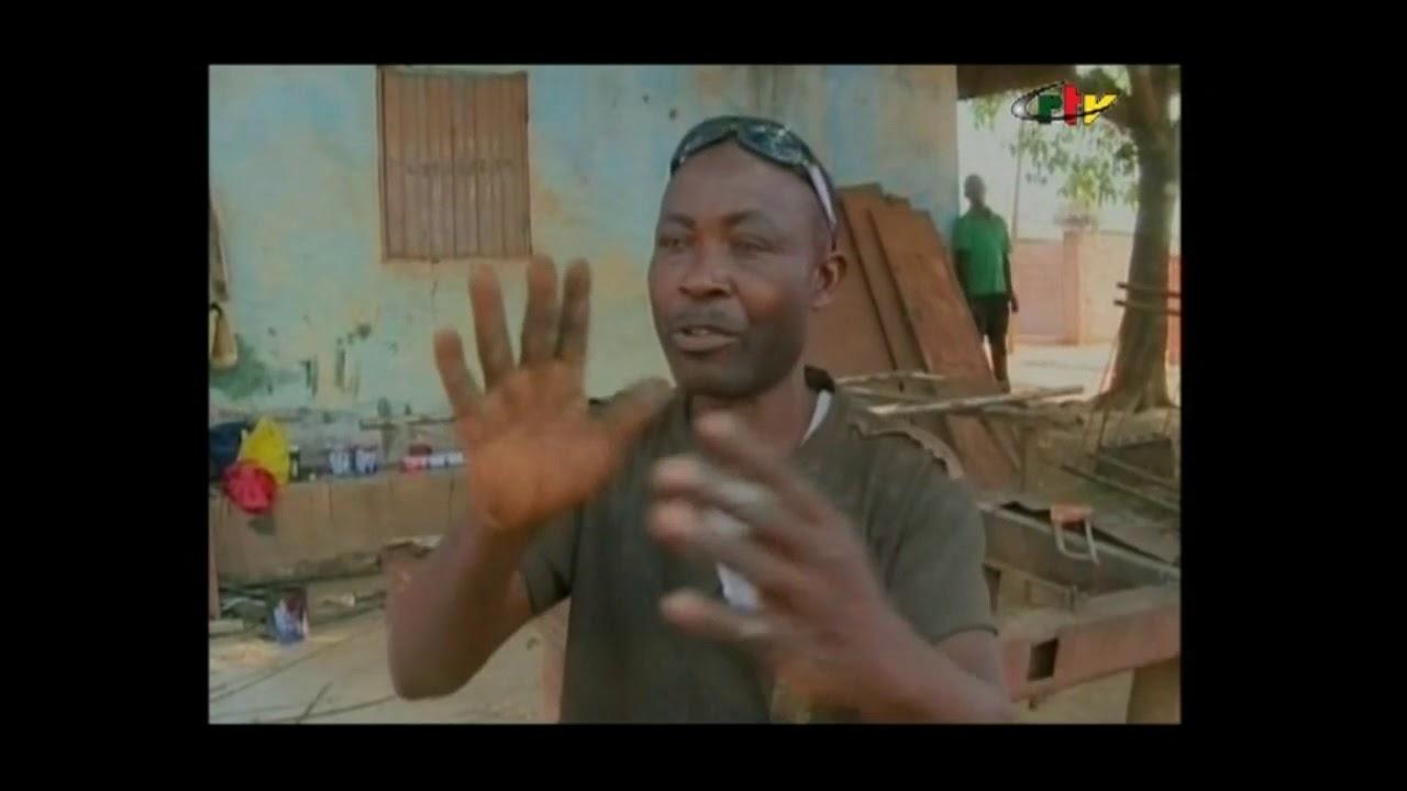Sali Arabo ou le génie qui refuse de mourir (CRTV Est)