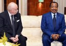 President Paul Biya and Grand Master committed to intensifying humanitarian activities