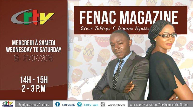 Fenac Magazine