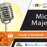 Micro Majeur – 25 Mai 2020