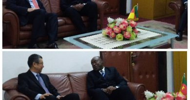 Coopération : la Chine et l'Italie soutiennent le sport et l'éducation physique au Cameroun