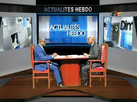 Actualité Hebdo – 19 Août 2018