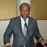l'Invité Actu: Mr Isaac Tamba, Directeur Général de L'Économie – 10 Septembre 2018