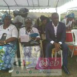 2018 Presidential Election: Cabral Libii pays last respect to Mgr Dieudonne Bogmis