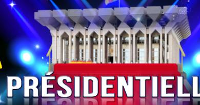 Présidentielles 2018 – 18 Septembre 2018