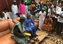 Joshua Osih à l'assaut de l'Adamaoua