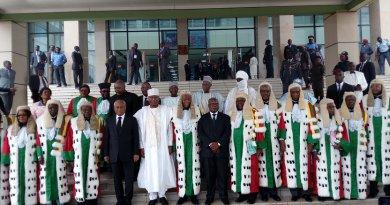 Conseil constitutionnel: pour une gestion plus claire du Législatif