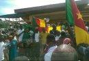 2018 Presidential Election: Serge Espoir Matomba in Nitoukou