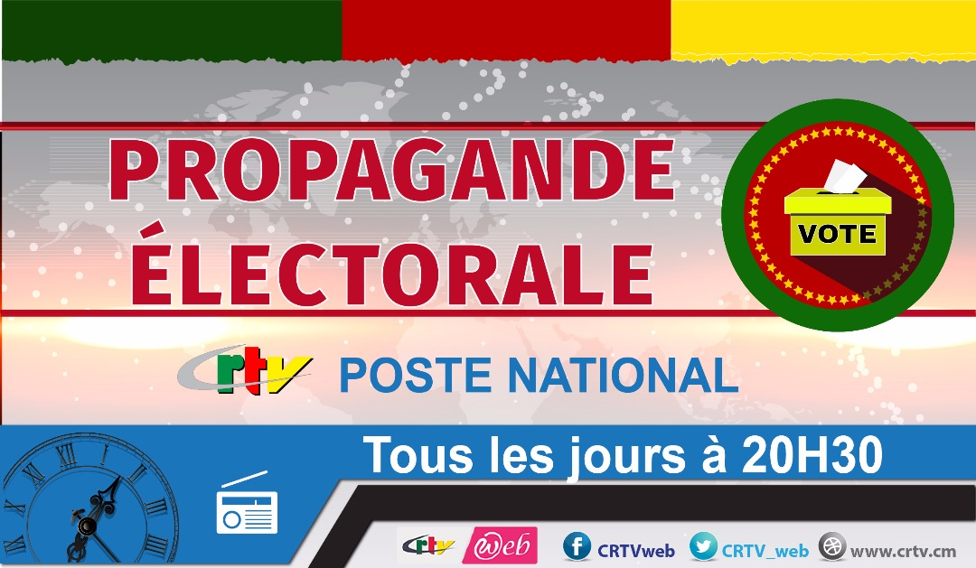 News_Propagande_Electorale_Presidentielle_2018