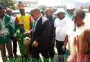 Osih présente ses projets de société aux populations du Moungo
