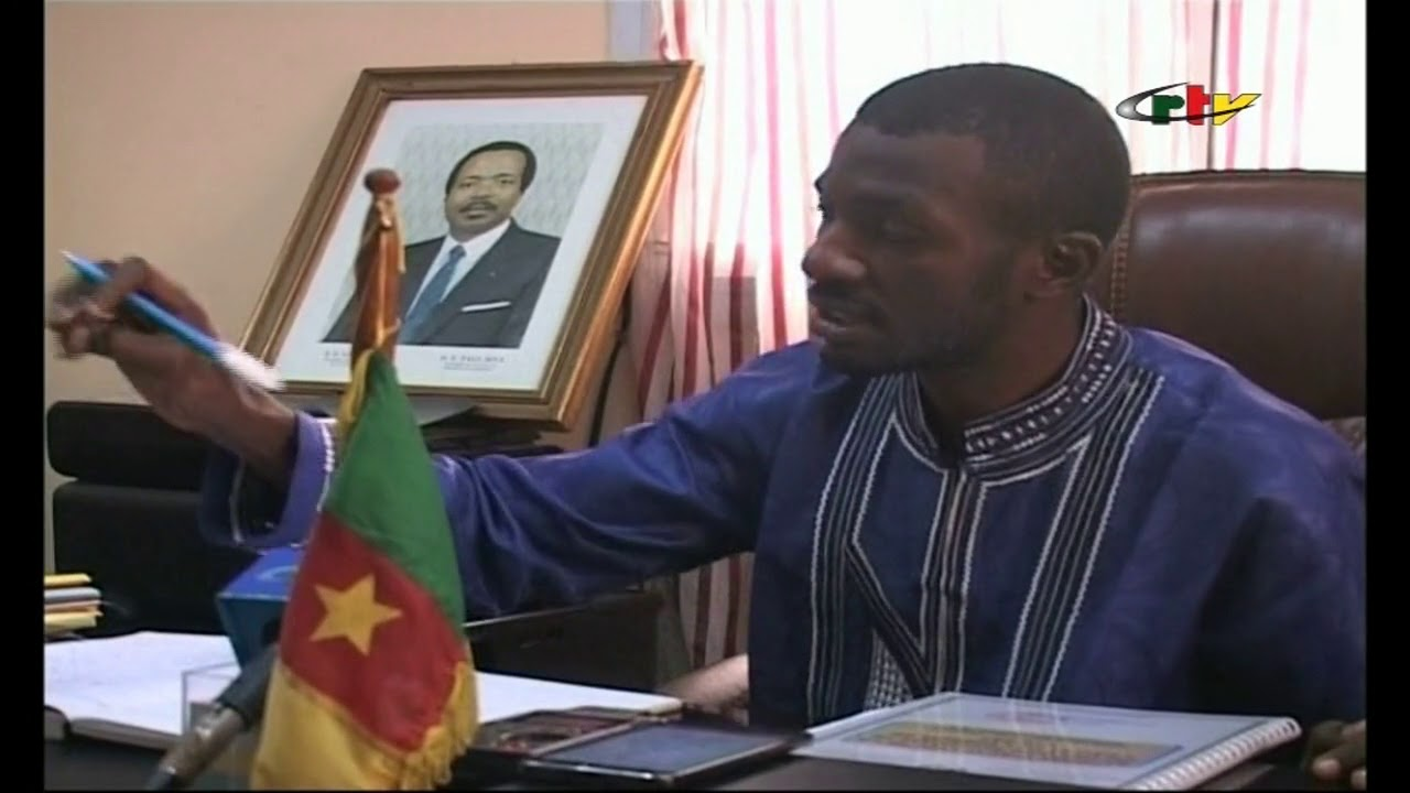 Eau et Énergie, Grandes Réussites A L'Ouest Cameroun – 19 Septembre 2018