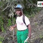 Makénéné: à la découverte du Mont Carmel