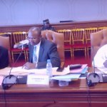 Présidentielle 2018: la Commission Essombé a livré sa copie