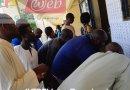 Présidentielle 2018: vote serein à Bonabéri