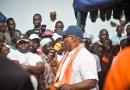 Présidentielle 2018: Akere Muna communie avec le Nord