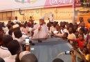 2018 Presidential Election: Garga Haman Adji, a political diehard