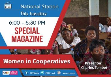 Women in Cooperatives