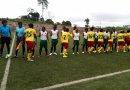 Coupe du monde féminine de football Uruguay 2018 : les Lionnes U17 se préparent