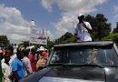 Présidentielle 2018: Ndifor veut donner un nouveau visage à la ville de Garoua