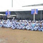 Le Moungo se mobilise pour Paul Biya