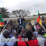 2018 Presidential Election: Cabral Libii promises to restore Nkongsamba's past glory