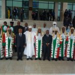 Cameroun: l'audience solennelle de proclamation des résultats de la Présidentielle 2018 aura lieu le lundi 22 octobre