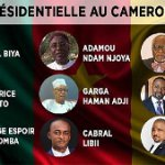 Présidentielle 2018: les candidat à l'élection félicitent Paul Biya