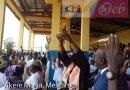 Présidentielle 2018 : Akere Muna reçoit le pouvoir des femmes de Meiganga