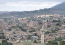 Eradicating Poverty: Some neighbourhoods that reflect poverty in Yaounde