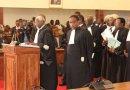 Présidentielle 2018: réactions des jeunes après le verdict du Conseil constitutionnel
